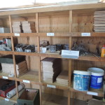 Thurgoona Men's Shed - Squirrel Glider Urban Nest Box Project 2015