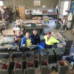 Thurgoona Mens Shed - Squirrel Glider Urban Nest Box Project 2015