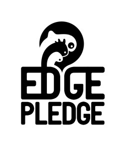 Edge Pledge Logo